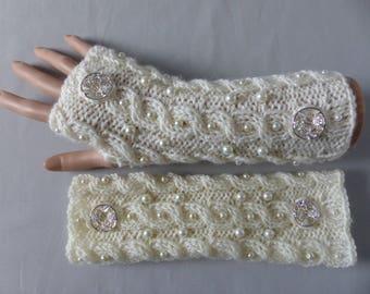 Glamour Gloves G168