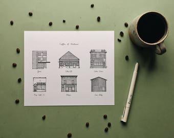Coffee of Portland Edition 2