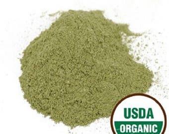 Horsetail Herb (Shavegrass) Powder 1 lb. POUND 16 oz