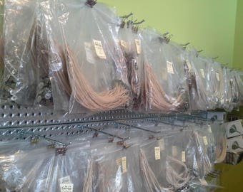 Pick Your Wicks!  Choose 20 wicks.  2-packs of 10.  CD and CDN Wicks for Candle Making