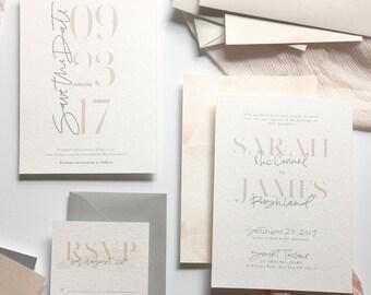 the Sarah James Suite