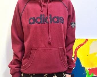mixed adidas Hoodie Sweatshirt