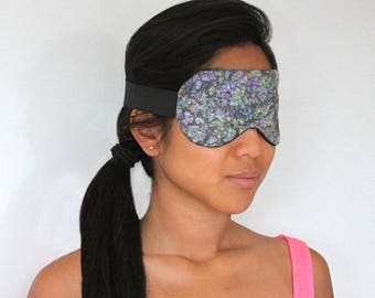 Sleeping mask - Camo