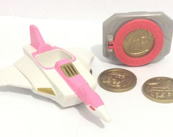 Happy Meal Toy Power Rangers