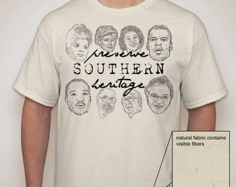 Preserve Southern Heritage t-shirt