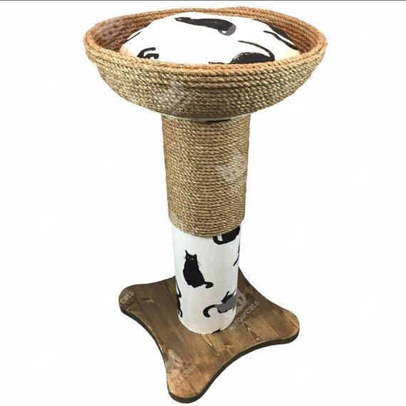 NEW CatTree Cat Bed Cat Tower Cat Furniture Cat Post