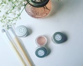Courage Loose Mineral Eye shadow!