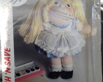 Mc Calls 2012 boss / doll clothes / SOFT Sculptured doll clothes