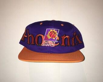 Vintage Phoenix Suns DS Deadstock Snapback