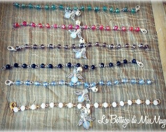 Bracelet Calls Angels