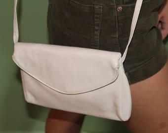 Vintage Juliette Leather Handbag