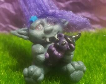 Mora troll