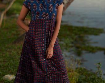 The Bela Dress