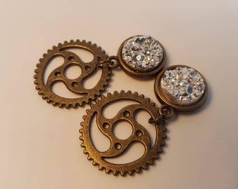 Plugs Earrings Tunnel Jewelry