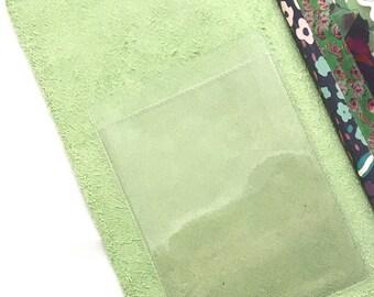 Adhesive Pockets, Clear Pocket, Planner Pocket