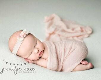 PICK SEVEN Cheesecloth Newborn Wrap, Newborn Wrap Set, Baby Wrap, Newborn Photo Prop, Baby Wraps, Newborn Photography