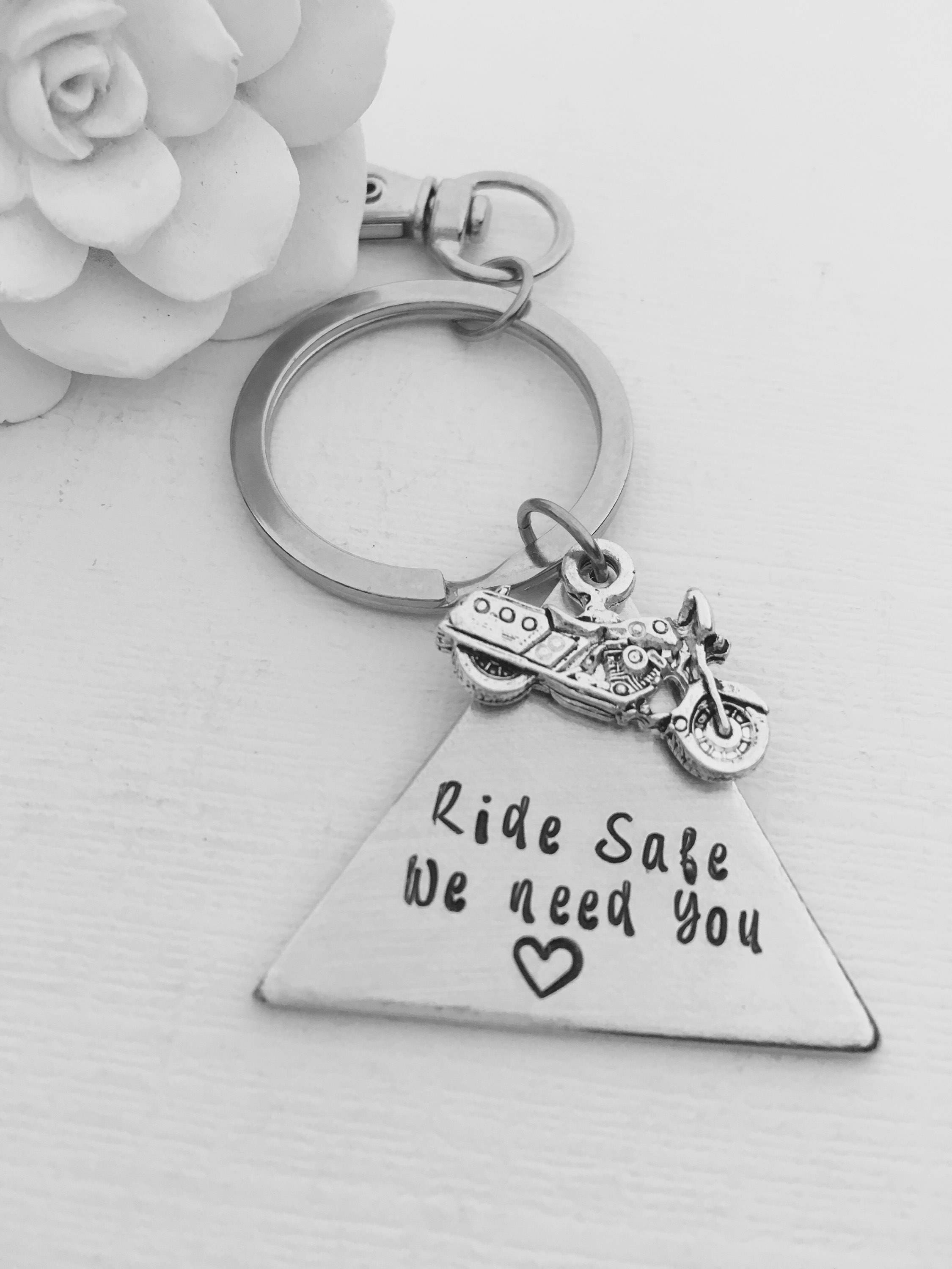 Dad Stocking stuffer, Christmas Gift for Dad, Man Gift Keychain ...