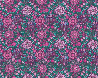 Kaliedescope - Violet from Soul Mate by Amy Butler for FreeSpirit