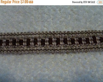 "ON SALE 1"" Border  BDR-2116-B   6 Yards"