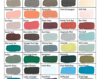Farmhouse Paint Colors, Environmentally Friendly Paint, Water Base Paint,