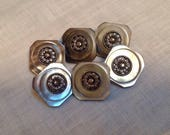 Vintage Pearl Buttons. Sm...