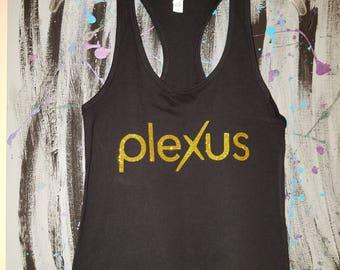 Plexus Racerback Tank