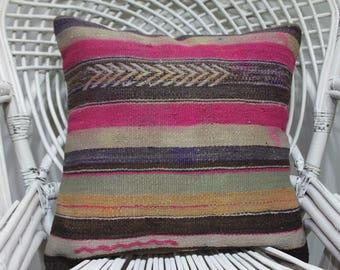 decorative pillows wool kelim möbelstoff western throw pillow 20 x 20 bohemian pillow covers designer pillow pillow cover throw pillows 1767