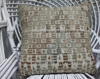 Large sofa pillow Etsy