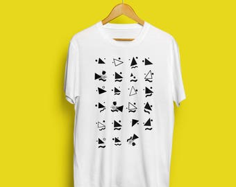 Puzzled T-Shirt | Graphic T-Shirt | Graphic Tee