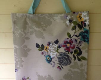Recycled Fabric Shopping Bag