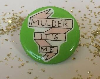 Mulder Pin