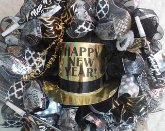 New years eve decorations | Etsy