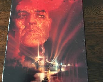 Apocalypse Now VHS Action