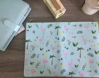 Kit pink Flamingo or Fox
