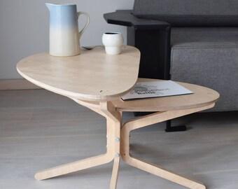 LEG/ coffee table