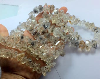 Herkimer Diamond ,Quartz Double Terminated, Crystal size===22x19x11mm to 30x20x15mm