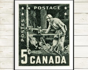 Canada coal mining posters, mining industry, mining in canada, canadian mining industry, canada coal, coal mining canada, canadian mining