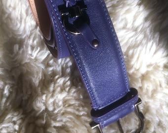 """Salvatore Ferragamo"""" belt, NOS, new, medium"""