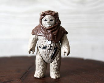 1983 Chief Chirpa Star Wars Action Figure