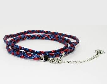 """Bracelet """"YLOAN steel"""""""