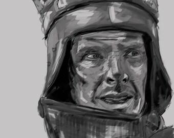 Richard III Digital [PRINT]
