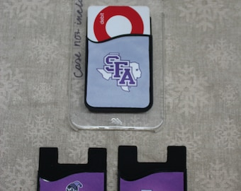Sorority Phone Pouch