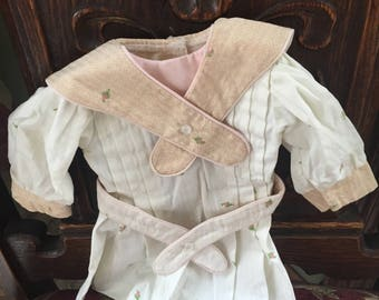 American Girl Dress for Samantha, Excellent condition