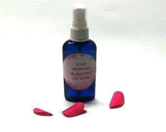 Hair Perfume, Hair Fragrance