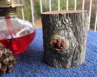 Raw Block of Aromatic Cedar #3