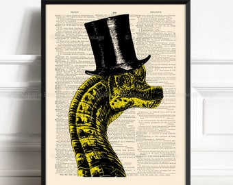 Dinosaur Room Decor, Dinosaur Wall Decor, Siblings Art Gift, Xmas Print Gift, Rustic Bathroom, Geekery Dinosaur, Baby Boy Nursery, Wall  533