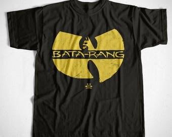T-Shirt Bata rank