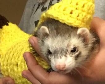 Custom Ferret Costumes