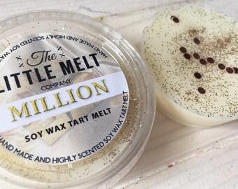 Million Soy Wax Tart Melt Pod