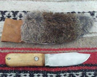Mojave Trade Knife